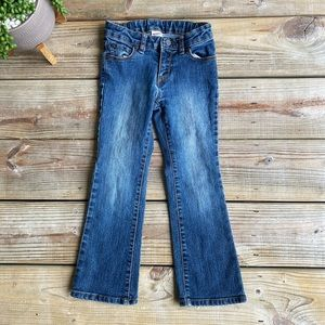 💥Arizona Jean Co little boy flare jeans A6